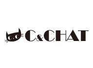 C&CHAT LOGO 190-140